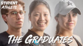 Student Athlete: The Graduates