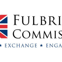 U.S.-U.K. Fulbright Commission logo