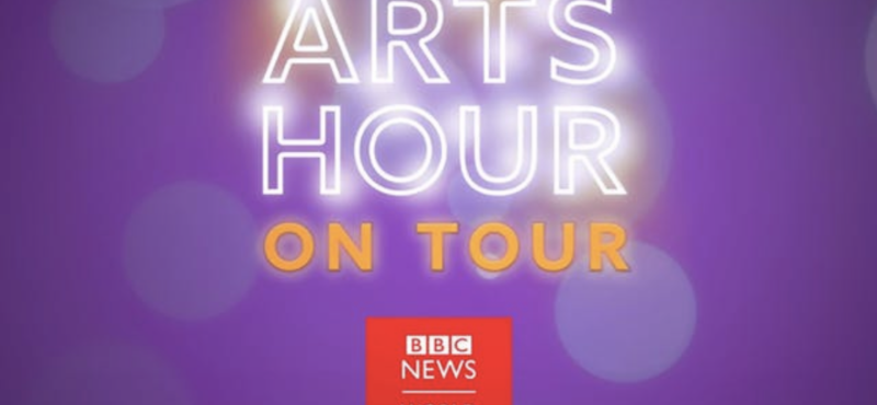 Photo for Join the audience for the recording of 'BBC Arts Hour on Tour' at Blair