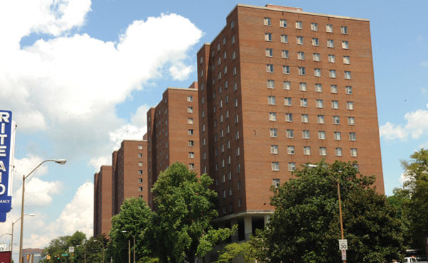 Photo for Vanderbilt announces plan to demolish towers on West End Avenue
