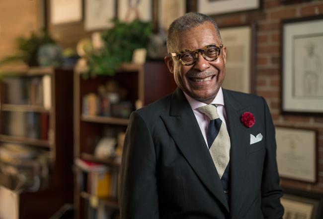 André L. Churchwell (Vanderbilt University)