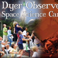Dyer Observers Space Science Camp
