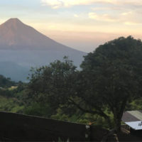 Antigua, Guatemala, home of the Owen Graduate School of Management's Accelerator Global Immersion program.