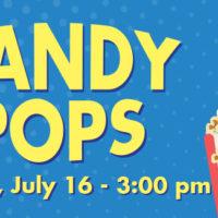 Vandy Pops Banner