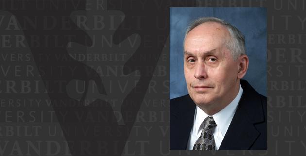 Dean P. Whittier (Vanderbilt University)