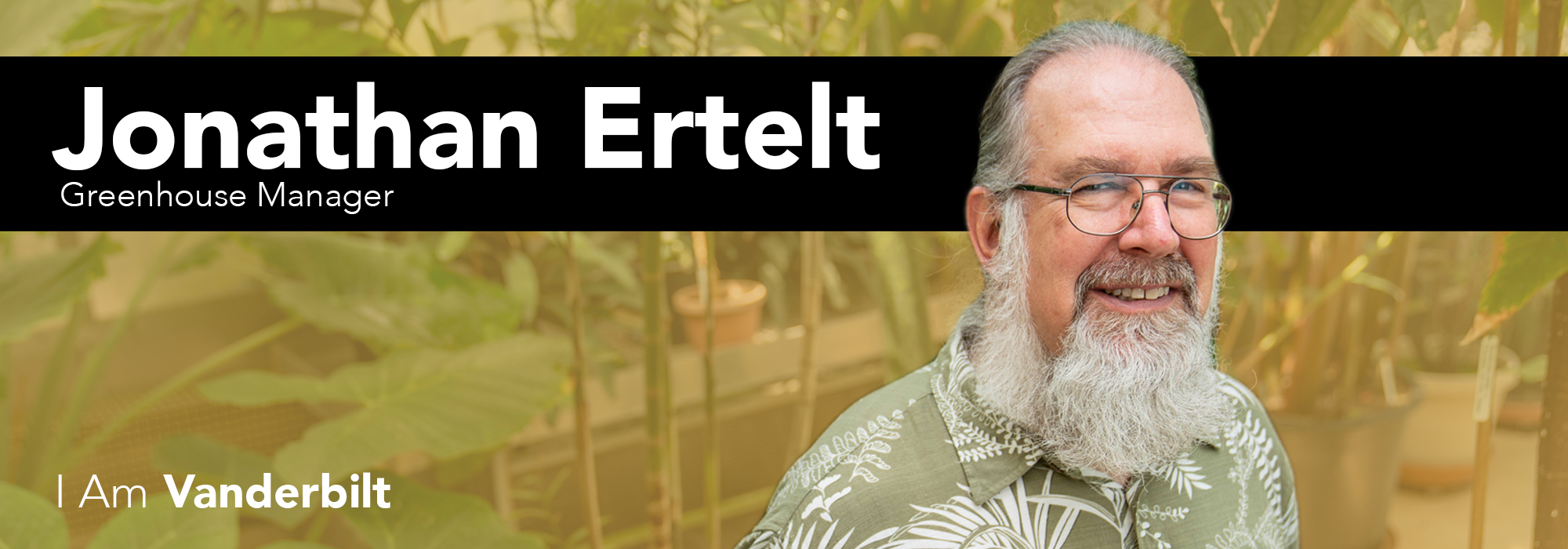 I Am Vanderbilt: Jonathan Ertelt