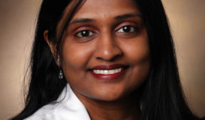 Madhur receives Presidential Early Career Award