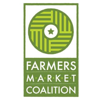 Farmers Market Coalition logo