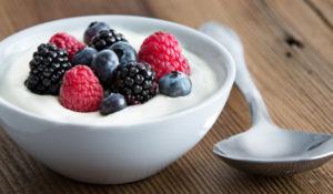 High fiber, yogurt diet associated with lower lung cancer risk