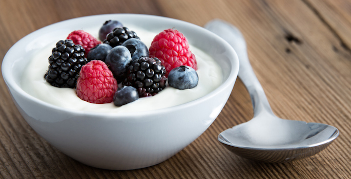 High fiber, yogurt diet associated with lower lung cancer risk
