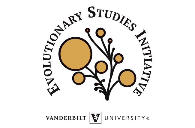 Evolutionary Studies Initiative logo (Vanderbilt University)
