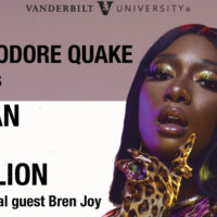 Commodore Quake featuring Megan Thee Stallion and Bren Joy