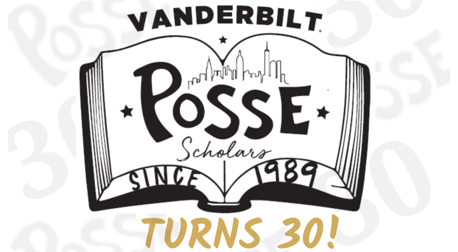 Posse Scholars to celebrate 30th anniversary with Aug  30