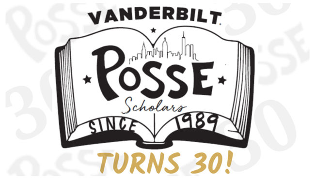 Photo for Posse Scholars to celebrate 30th anniversary with Aug. 30 celebration