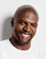 Terry Crews (photo by Benjo Arwas)
