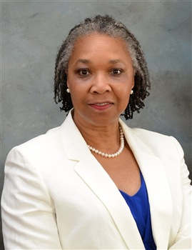 Velma McBride Murry (Vanderbilt University)