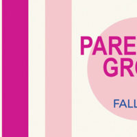 Parenting Group Fall 2019