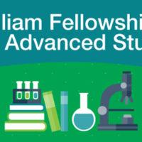 Gilliam Fellowships for Advanced Study