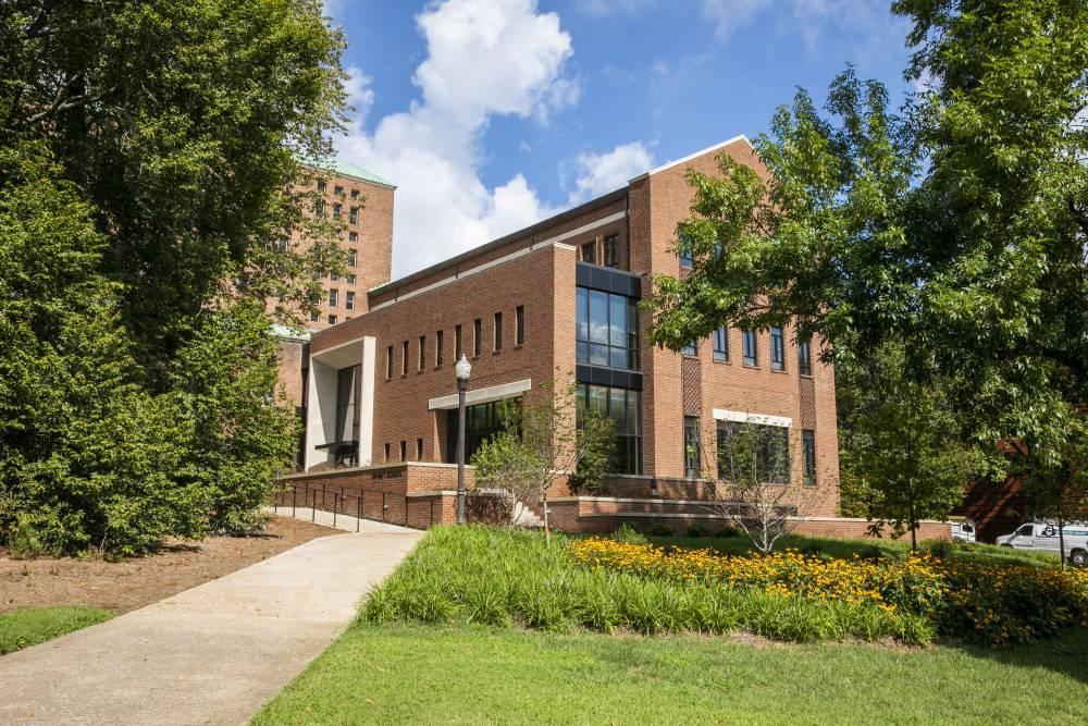 Research | Vanderbilt News | Vanderbilt University