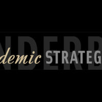 Vanderbilt Academic Strategic Plan word mark