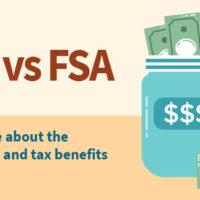 Open Enrollment 2019 HSA vs. FSA