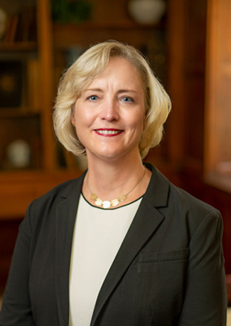 Provost and Vice Chancellor for Academic Affairs Susan R. Wente (Vanderbilt University)