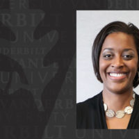 Associate Vice Chancellor for University Affairs and Associate AD Candice Lee (Vanderbilt University)