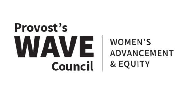 Provost's WAVE Council logo