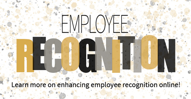 Employee Recognition logo