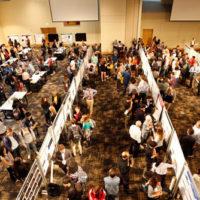Fifth annual Undergraduate Research Fair 2018