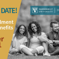 Save the Date Open Enrollment for 2020 benefits Oct. 17-31