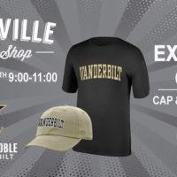 Vandyville pop-up shop Sept. 28