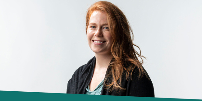 Diana Heney, assistant professor of philosophy (Vanderbilt University)