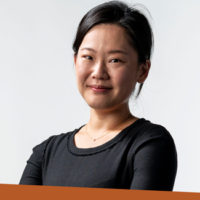 Hallie Sue Cho, assistant professor of operations management (Vanderbilt University)