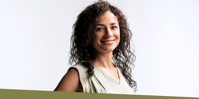 Emily Lordi, associate professor of English (Vanderbilt University)