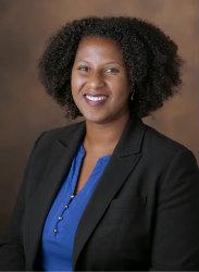headshot of Rena Robinson (Vanderbilt University)