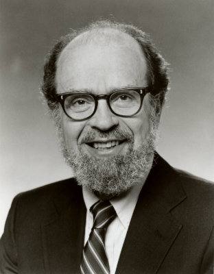 Martin Katahn, professor of psychology, emeritus