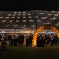 Vanderbilt's 2019 Reunion Weekend is Oct. 17-19. (Vanderbilt University)