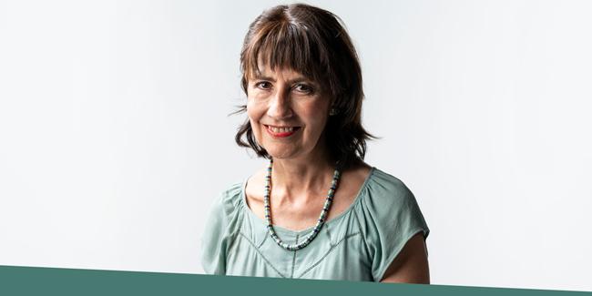 Nancy Corrasco, professor of molecular biology and biophysics (Vanderbilt University)