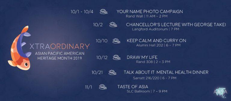 APAHM Calendar of Events
