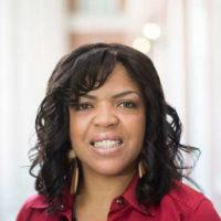 Ebony McGee (Vanderbilt University)