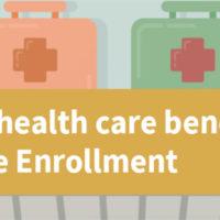 2020 health care benefits: active enrollment