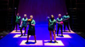 Listen: VU Theatre production inspired by Vanderbilt women bowlers
