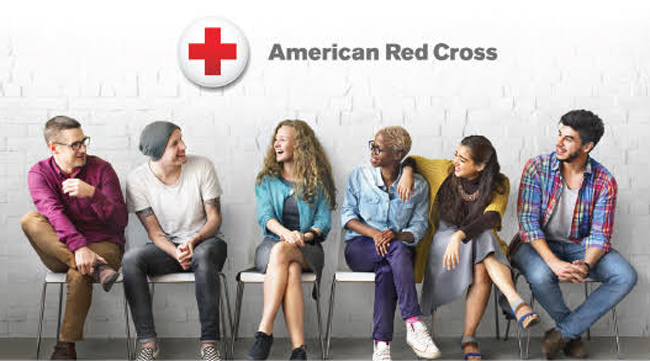 VUMC hosting blood drive for the American Red Cross