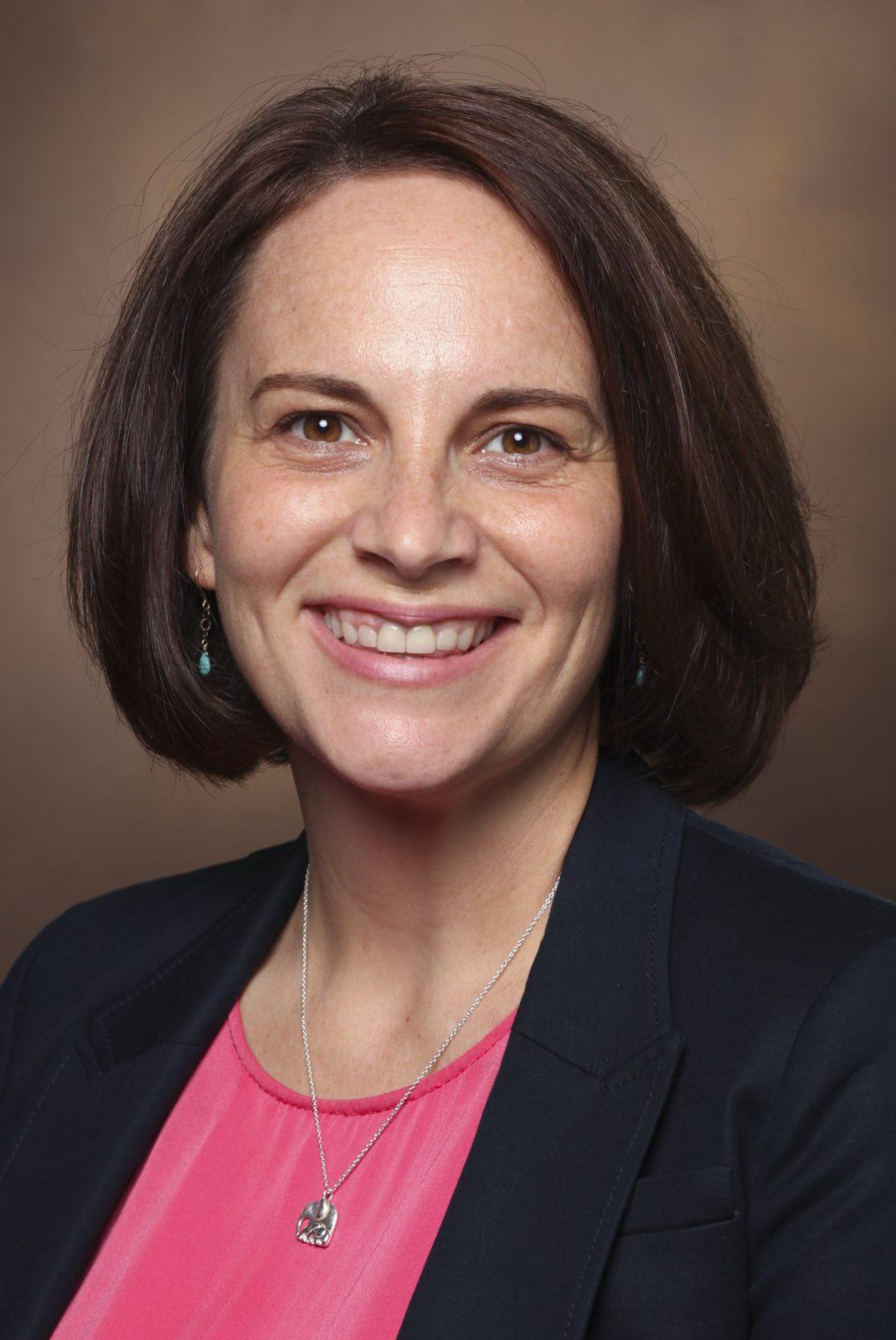 Tara McKay, assistant professor of medicine, health and society (Vanderbilt University)