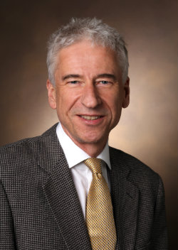 Ian Macara (photo by Vanderbilt University)
