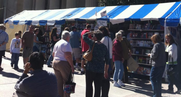 Meet Vanderbilt authors at the Southern Festival of Books