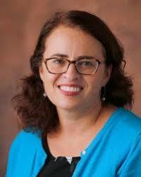 Honora Eskridge, director of the Stevenson Science and Engineering Library (Vanderbilt University)