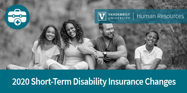 Photo for Changes to short-term disability coverage for 2020