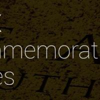 MLK Commemorative Series